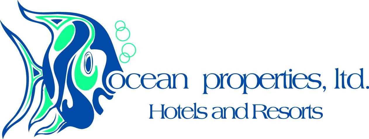 Ocean Properties logo